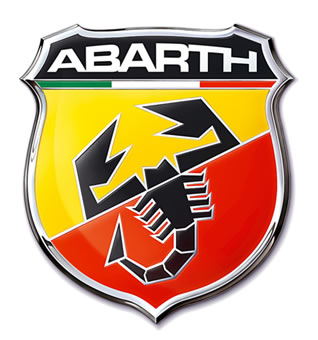 logo abarth