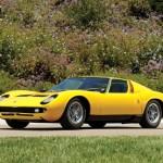 Storia Lamborghini: tutti i modelli di auto prodotti dalla nascita ad oggi