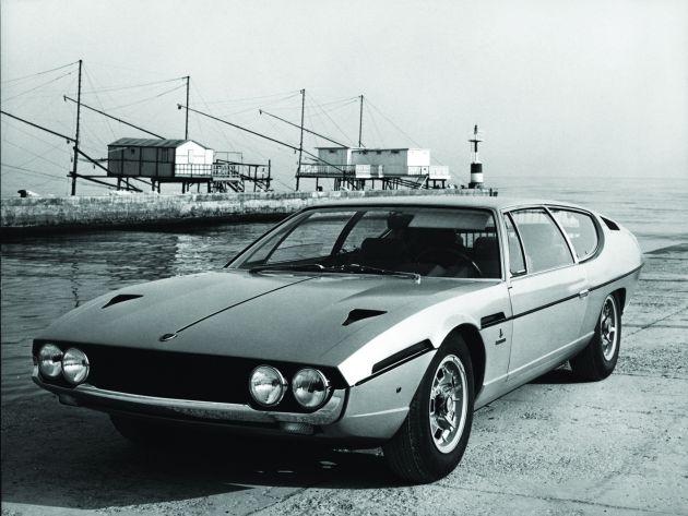 1968_lamborghini_espada Modelli Lamborghini: le auto prodotte dalla nascita ad oggi