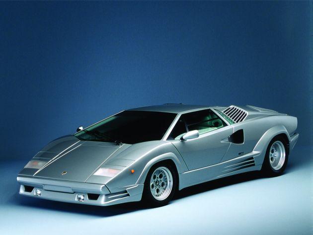 1973_lamborghini_countach Modelli Lamborghini: le auto prodotte dalla nascita ad oggi