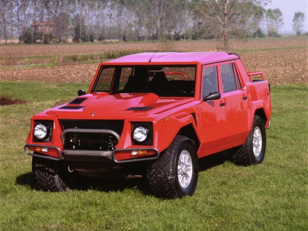 1986_lamborghini_lm-002 Modelli Lamborghini: le auto prodotte dalla nascita ad oggi