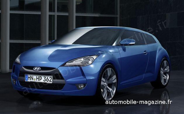 nuova_hyundai_coupe_01 Nuova Hyundai Coupe: foto spia e ricostruzioni grafiche