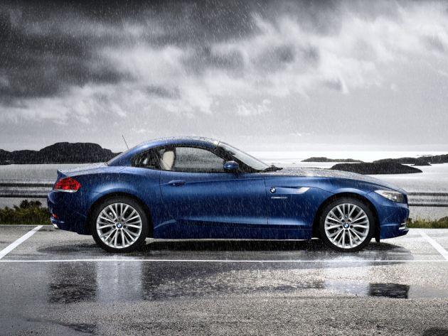 bmw_z4 BMW Z4: prodotte già 50.000 unità della seconda generazione