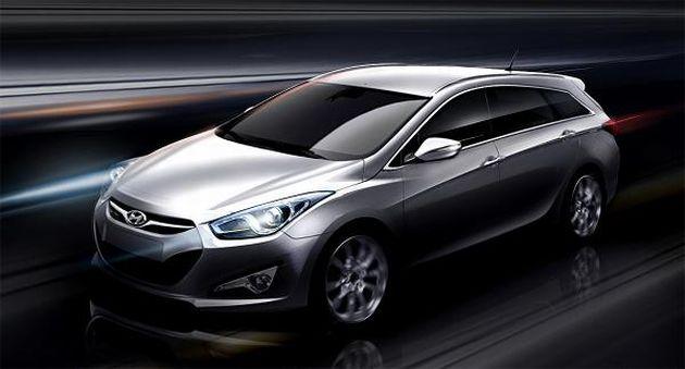 hyundai_i40_cw_01 Hyundai: la i40 CW e le novità dei prossimi anni