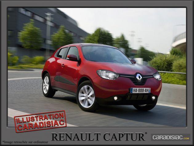 renault_captur Renault Captur: nel 2013 la gemella della Nissan Juke
