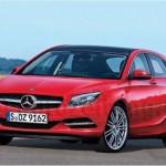 Mercedes: nuove indiscrezioni sui modelli futuri