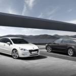 Peugeot 508: vendite record per la nuova nata del Leone