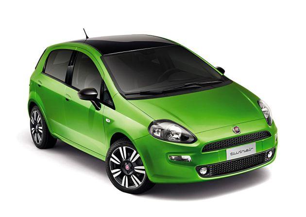 Fiat Punto: la nuova generazione nel 2014