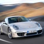 Salone di Los Angeles: le novità di Mercedes e Porsche