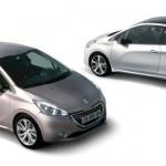 Peugeot: la 208 MY 2012 e altre novità in arrivo
