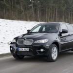 BMW: il futuro della X6