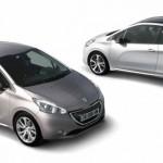 Peugeot 208: già raccolti oltre 35.000 ordini