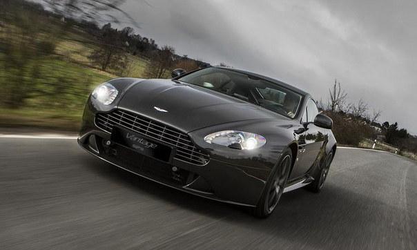 Aston-Martin-V8-Vantage-SP10 Aston Martin V8 Vantage SP10: prestazioni da urlo
