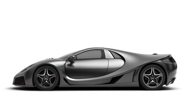 Spania-GTA-Spano-GTA Spania GTA Spano: le qualità della supercar iberica