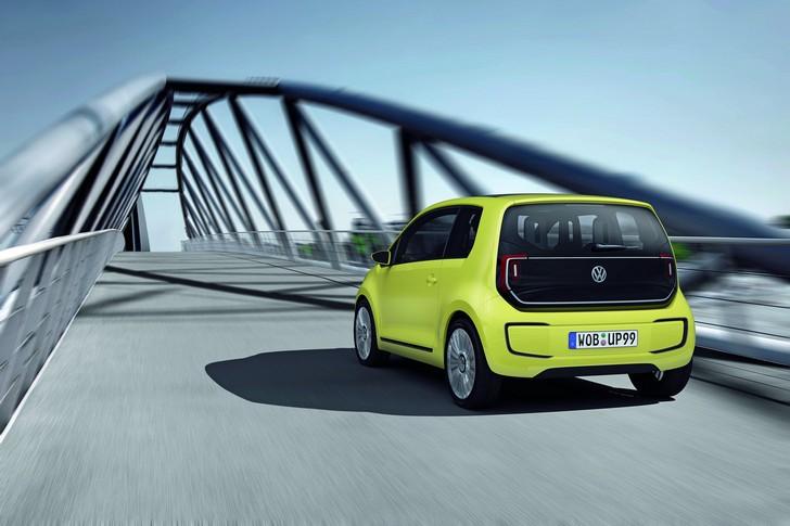 VW-E-Up