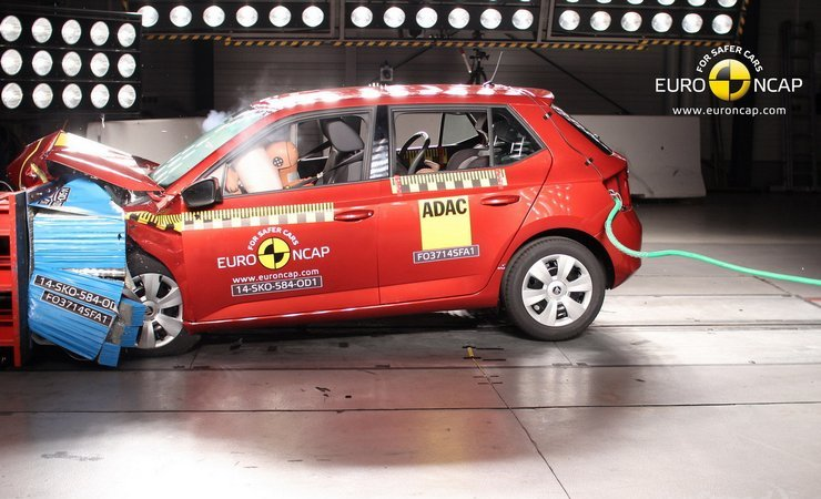 Principali sistemi e dispositivi di sicurezza attiva e passiva delle auto