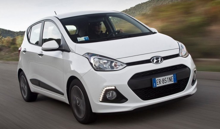 hyundai-i10-2015-gpl-benzina-e1420195080159 La Hyundai i10 modello 2015 in tutte le sue versioni benzina e GPL, principali caratteristiche e dati tecnici