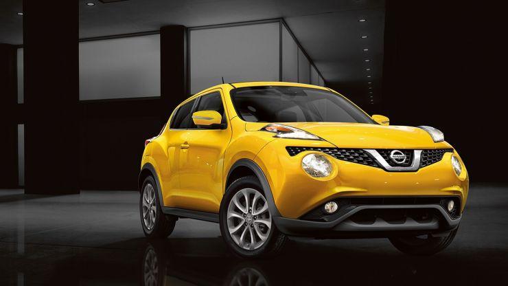2016-nissan-juke SUV Economici: Nuovi Modelli sui 20.000 Euro