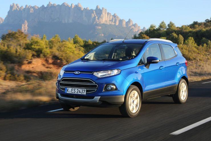STRK9234 SUV Economici: Nuovi Modelli sui 20.000 Euro