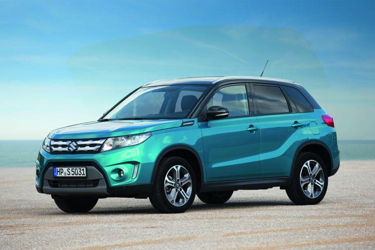 VITARA-101 SUV Economici: Nuovi Modelli sui 20.000 Euro