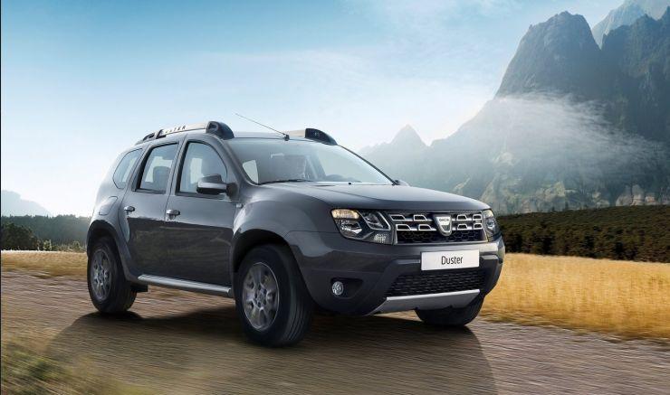 dacia-duster-2016 SUV Economici: Nuovi Modelli sui 20.000 Euro