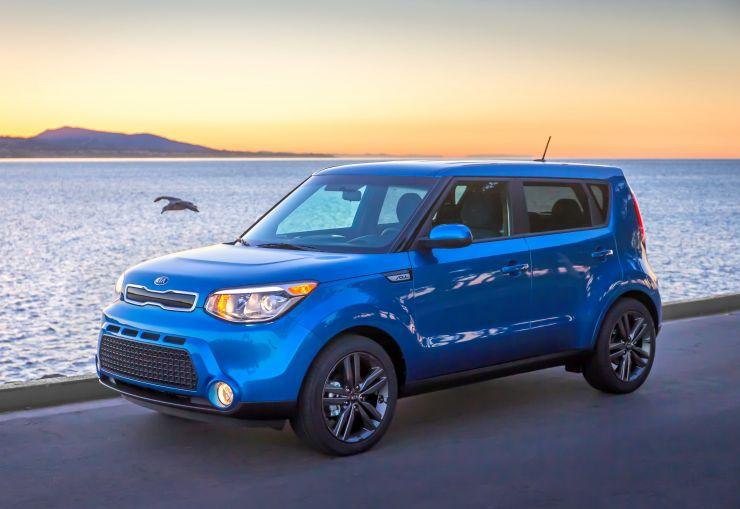 kia-soul-2016-11 SUV Economici: Nuovi Modelli sui 20.000 Euro