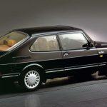 saab 900 turbo anni 80