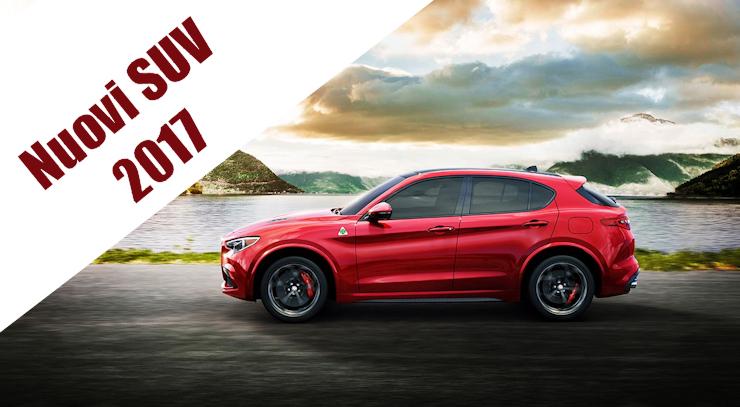 nuovi-suv-2017 Nuovi SUV 2017: Modelli in Uscita