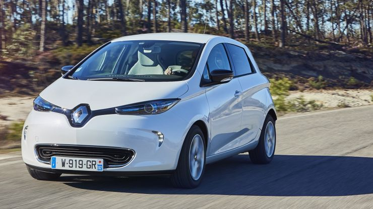 Auto Elettriche più Economiche e Convenienti