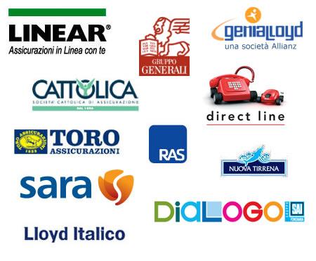 rc auto 10 siti di assicurazioni per un preventivo on
