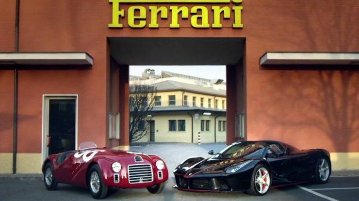 Ferrari, il mito compie 70 anni e diventa alla portata di tutti