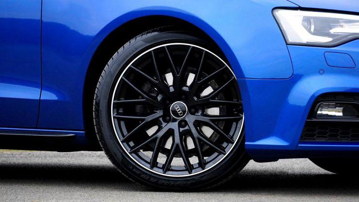 gomme-online Perché acquistare online anche le gomme per l'auto