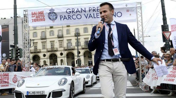 Salone dell'auto di Torino 2018: 4a edizione 6-10 giugno 2018