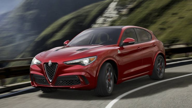 SUV-Alfa-Romeo-Stelvio-prezzo Alfa Romeo Stelvio: il nuovo SUV Alfa Romeo