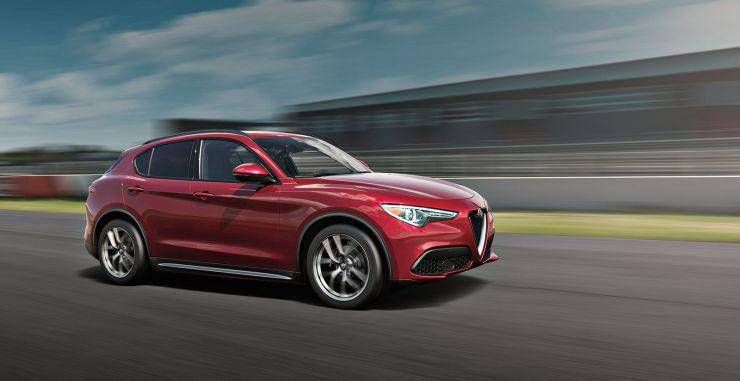 SUV-Alfa-Romeo-Stelvio2 Alfa Romeo Stelvio: il nuovo SUV Alfa Romeo
